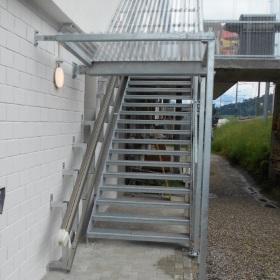 Rigert Treppenlift