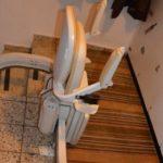 Solaris Treppenlift - der schnell Lieferbare