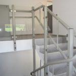 Grosse Auswahl an Treppenliften für den Innenbereich