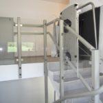 Treppenlifte im Innenbereich für enge Einbausituationen