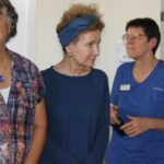 Meet & Greet Stefan Gubser
