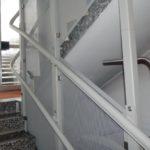 Treppenlift Pegasus Nova II innen