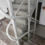 Treppenlift innen Bönigen